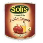 Tomate Frito Solís Estilo Casero de Nestlé Sin Conservantes 2,6 Kg