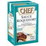 Salsa al Roquefort SALSAS CHEF de Nestlé