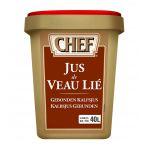 Jugo de Ternera 1,2kg CHEF de Nestlé