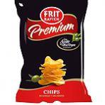Patatas Fritas Premium en Aceite de Oliva Frit Ravich