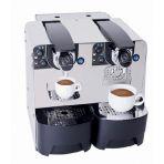 Máquina Automática Doble Cup de doble Brazo Cápsulas Café Arabo