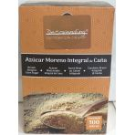 Estuches Azúcar Moreno 100 Sobres / Estuche 7 g