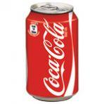 Coca Cola Bote 33 cl