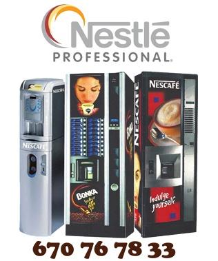 Decovending m quinas expendedoras de caf for Maquinas expendedoras de cafe para oficinas