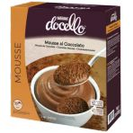 Mousse de Chocolate Docello de Nestlé